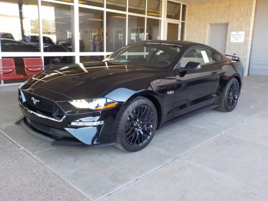 2020 Ford Mustang Gt Premium In Thatcher Az Tucson Ford Mustang Horne Freedom Ford